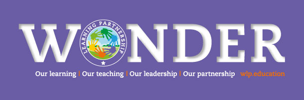 Learning Partnership Teaching School Logo